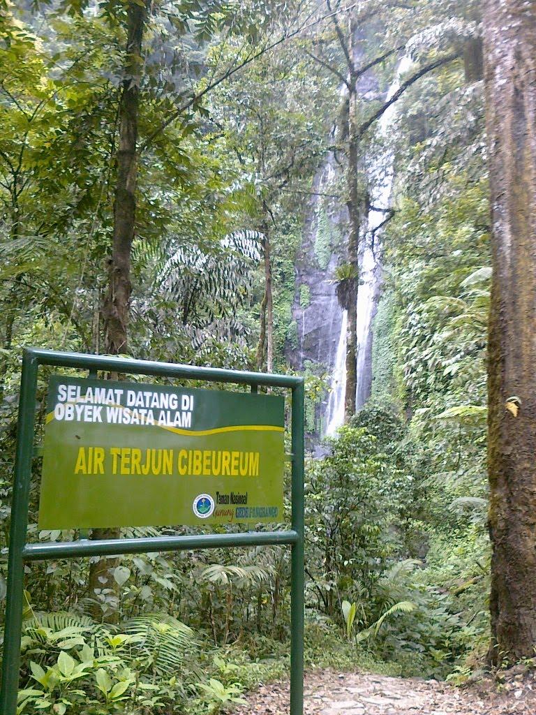 Wisata Pegunungan Sukabumi Nyabatravel